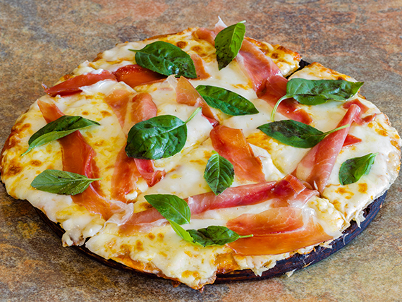 Pizza vasca