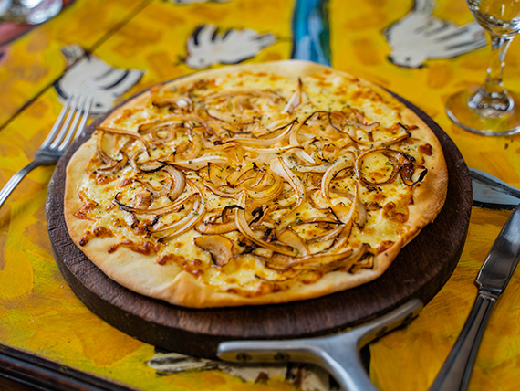Pizzeta fugazzeta 30 cm