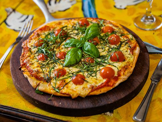 Pizzeta Margherita 30 cm
