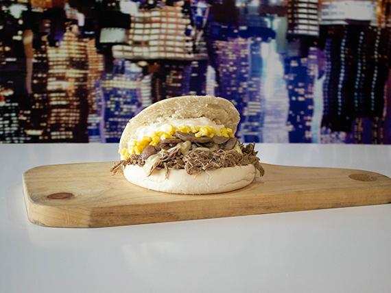 Sandwich Brooklyn