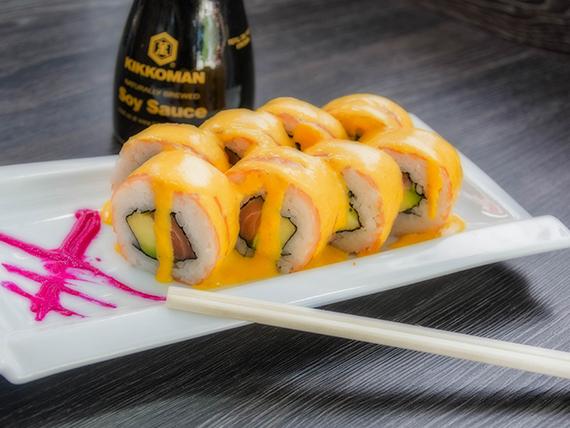 246 - Mancora rolls
