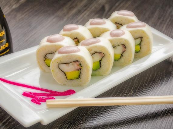 249 - Tako cream rolls