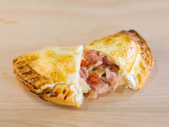 Empanada napolitana (14 cm)
