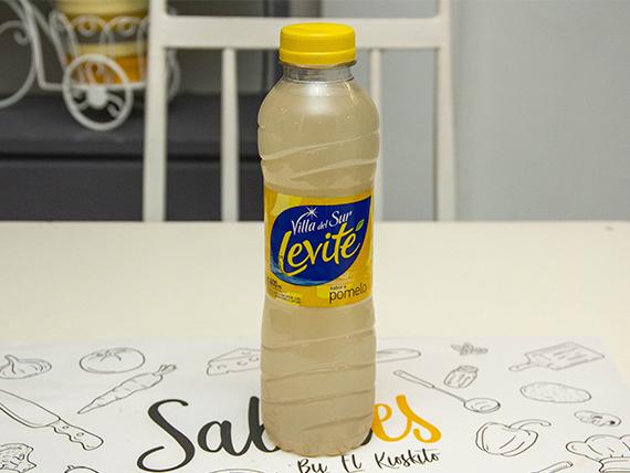 Agua saborizada línea Levité 500 ml