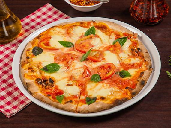 """Pizza Capresa 16"""""""