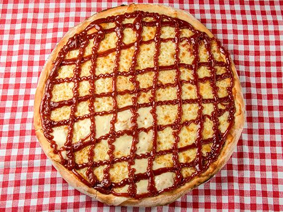 55 - Pizza Romeu e Julieta