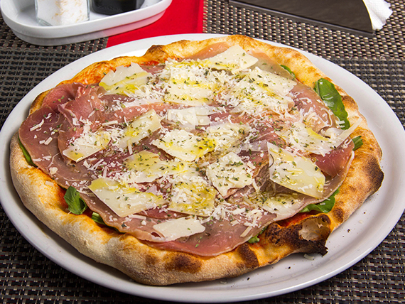 Pizza vicenza