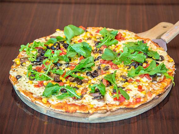 Pizza jaridnera