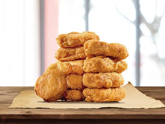 Nuggets (10 piezas)