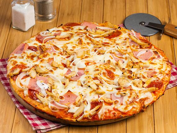 Pizza Big Jim