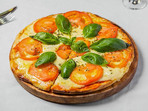 Pizzeta margarita (30 cm)