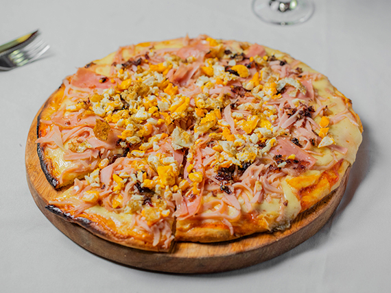 Pizzeta la Diabla (30 cm)