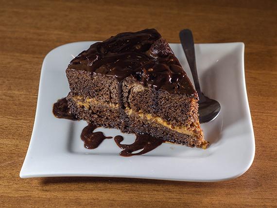 Torta del día (porción)