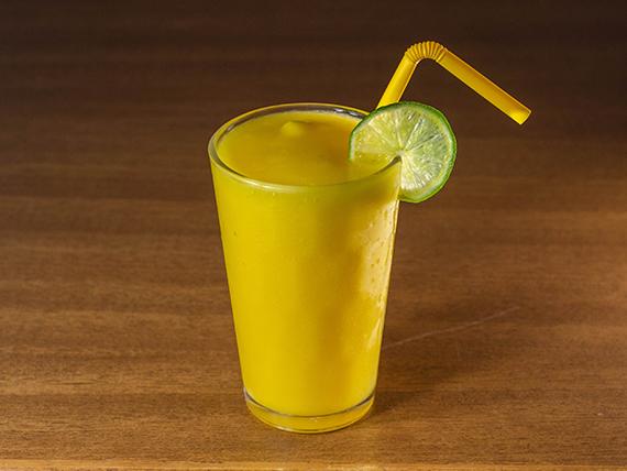 Combinado de mango, naranja y papaya 500 ml