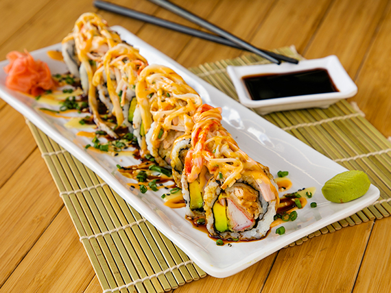 Perote roll