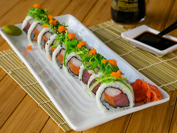 Tamarindo roll