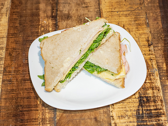 Slim Sándwich + Slim Sándwich