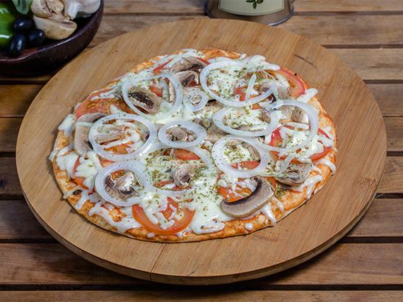 Pizza del sur