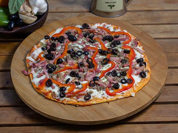 Pizza del norte