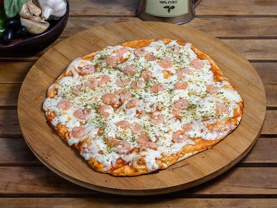 Pizza Valparaíso