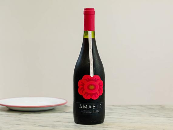 Vino Don Pascual + Lucía Soria: Amable 750 ml