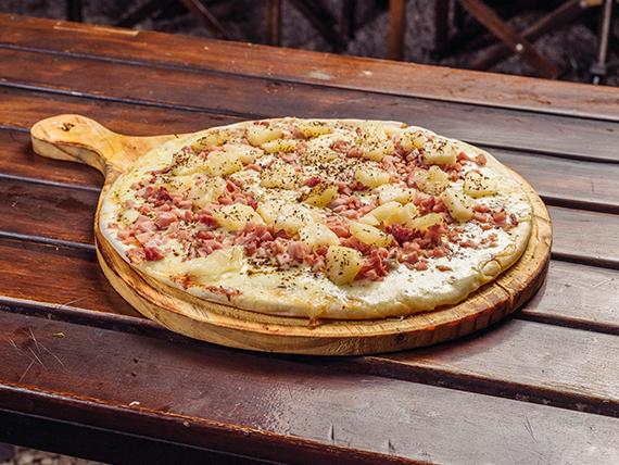 26 - Pizza agridulce