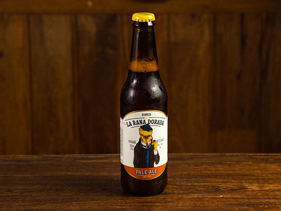 Cerveza en botella 354 ml