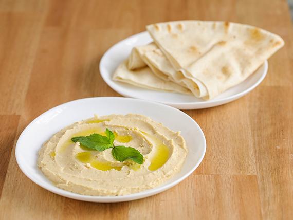 Hummus 130 g