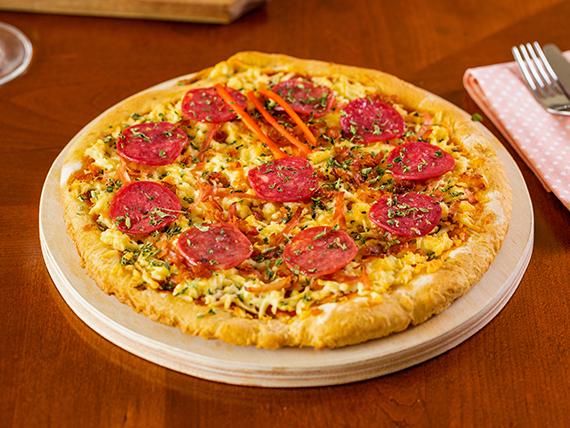 Pizzeta PPJ