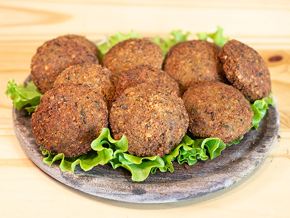 Falafel (3 unidades)
