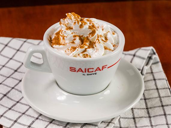 Café capuccino royale