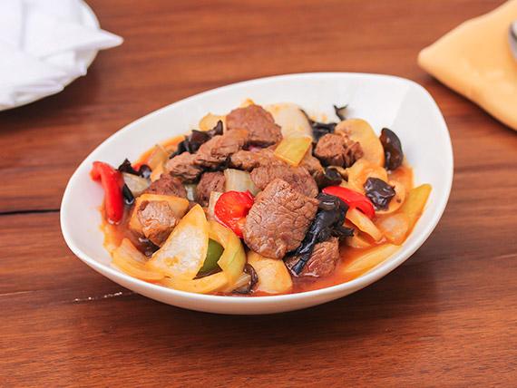 Filete lyon chung