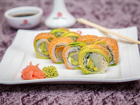 Hotate Roll