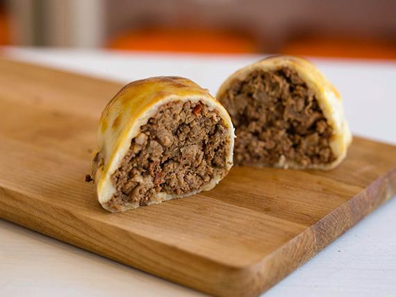 Empanadas de carne (3 unidades)