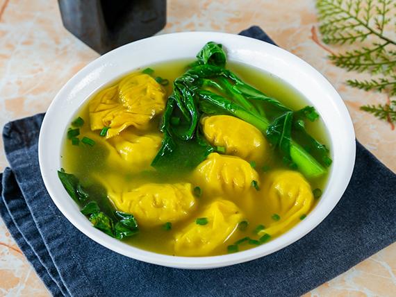 Sopa Suy Kao