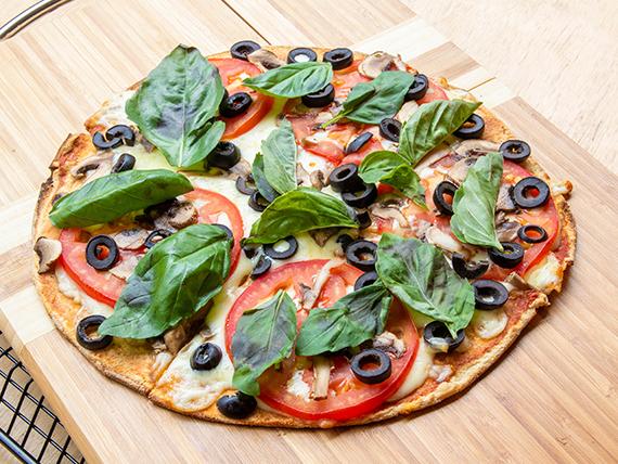 Pizza Lucas