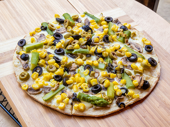 Pizza vn San Pedro