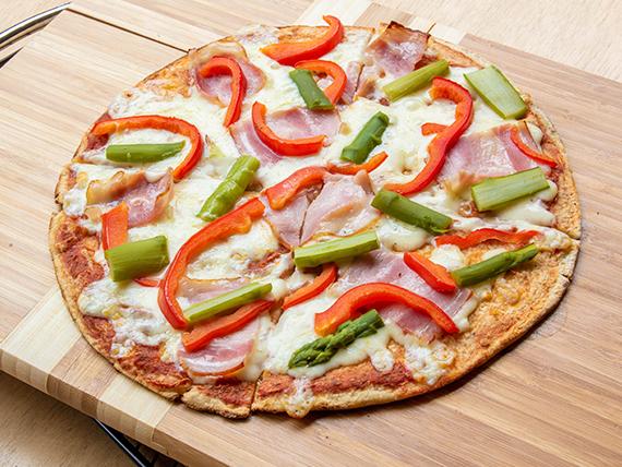 Pizza cerro El picaso