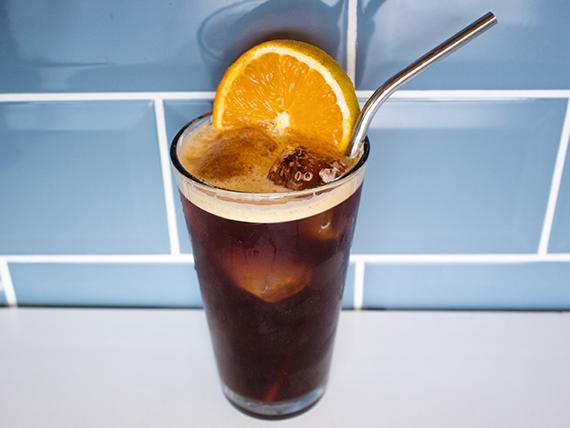 Café cold brew  360 ml