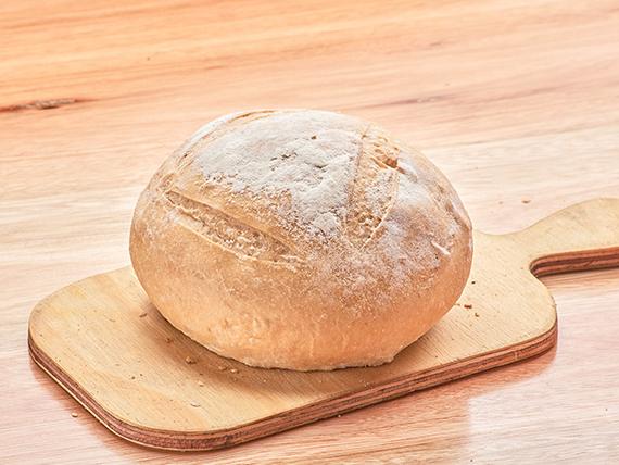 Pan de campo (250 g)
