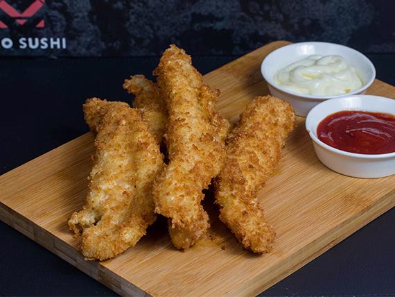 Tender pollo (250 gr)