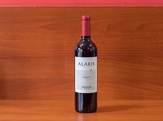 Vino Alaris Trapiche Malbec 750 ml