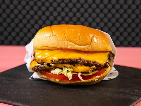Doble Burgers