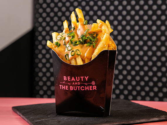 Skinny French Fries Small