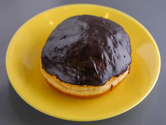 Chocodonut rellena