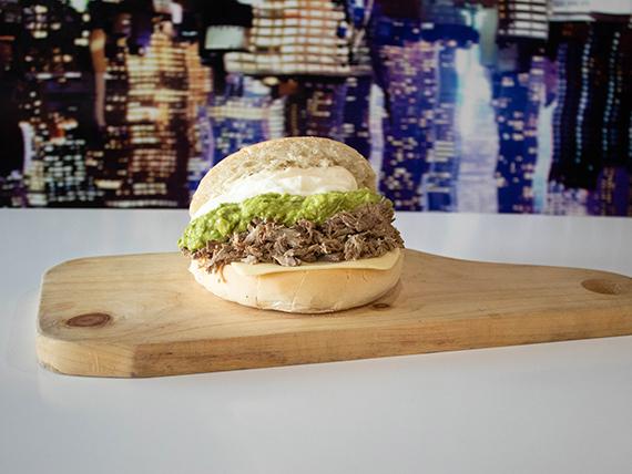 Sandwich a matar