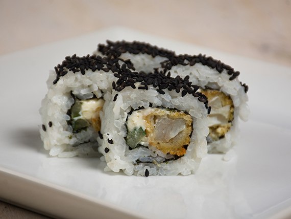 Roll Sushina (9 unidades)
