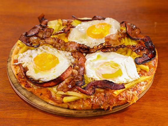 Pizzeta Opi La Barra