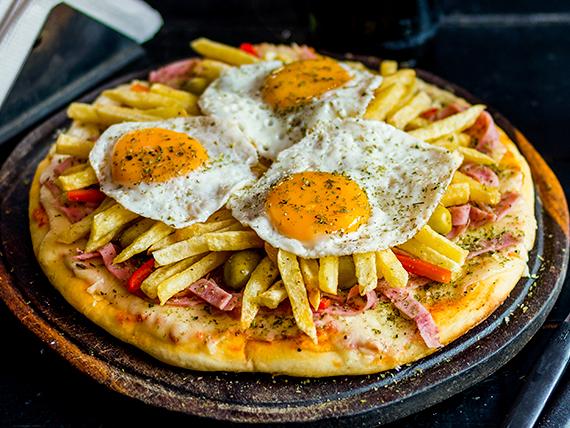 Pizza Malaika