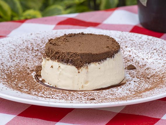 Cheesecake de Milo
